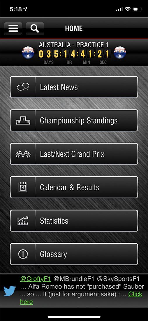 GPG Mobile Showcase